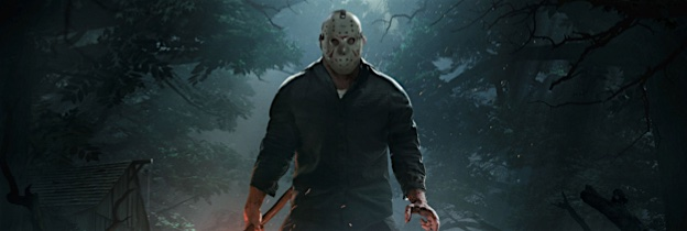 Friday the 13th : The Video Game per PlayStation 4