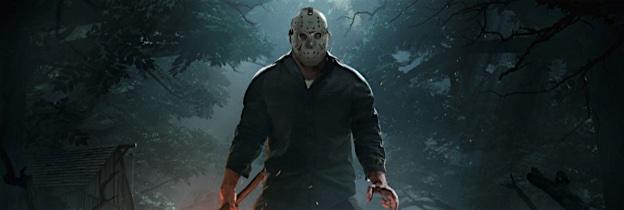 Immagine del gioco Friday the 13th : The Video Game per Xbox One