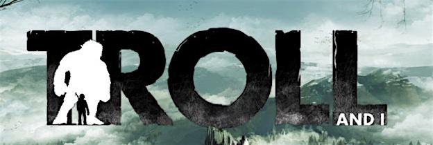 Immagine del gioco Troll and I per PlayStation 4