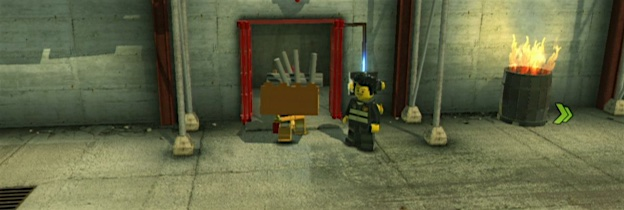LEGO City Undercover per PlayStation 4