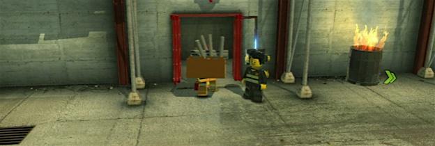 Immagine del gioco LEGO City Undercover per Xbox One