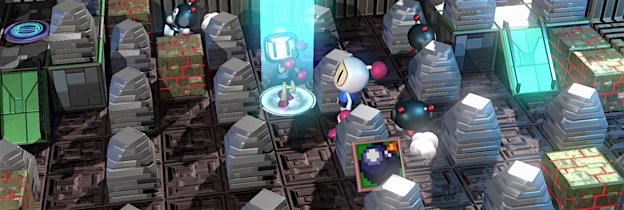 Immagine del gioco Super Bomberman R per Nintendo Switch