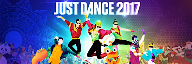 Immagine del gioco Just Dance 2017 per Nintendo Switch