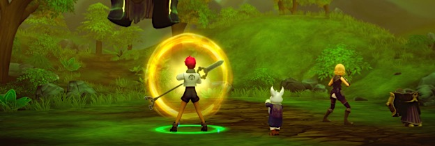 Immagine del gioco EARTHLOCK: Festival of Magic per Playstation 4