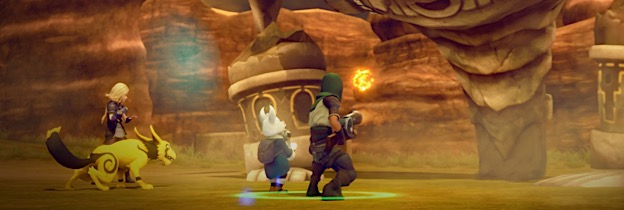 EARTHLOCK: Festival of Magic per Xbox One