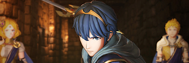 Fire Emblem Warriors per Nintendo Switch