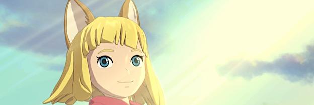 Ni No Kuni II: Il Destino di un Regno per PlayStation 4