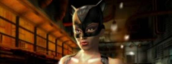 Catwoman per PlayStation 2