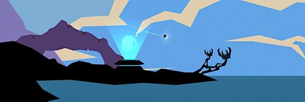 Immagine del gioco forma.8 per PlayStation 4