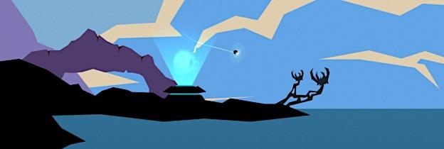 Immagine del gioco forma.8 per Xbox One