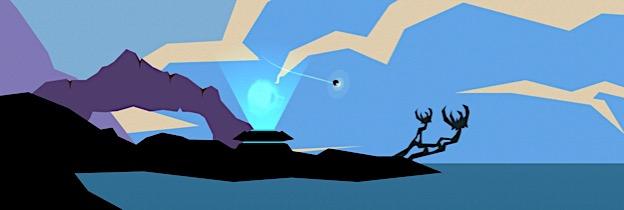 Immagine del gioco forma.8 per PSVITA