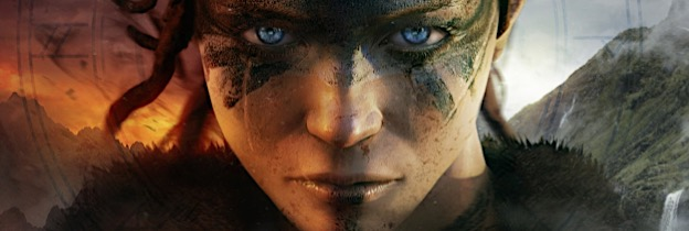 Hellblade: Senua's Sacrifice per PlayStation 4