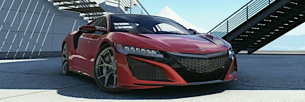 Project CARS 2 per PlayStation 4