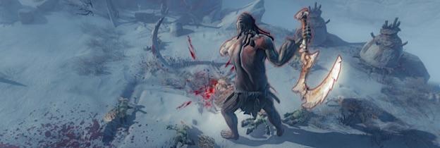 Immagine del gioco Vikings: Wolves of Midgard per Playstation 4