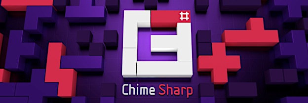Chime Sharp per PlayStation 4
