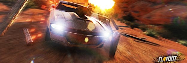 FlatOut 4: Total Insanity per Xbox One