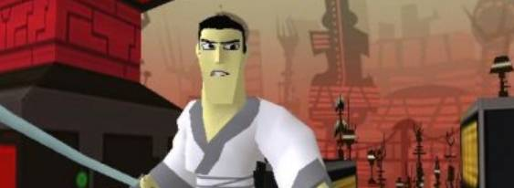 Samurai Jack: The Shadow of Aku per PlayStation 2
