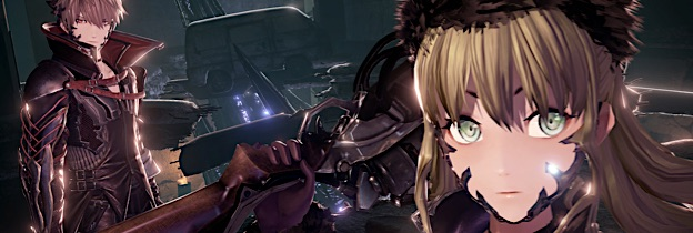 Code Vein per PlayStation 4