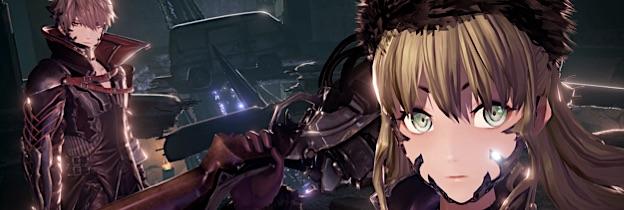Immagine del gioco Code Vein per Xbox One