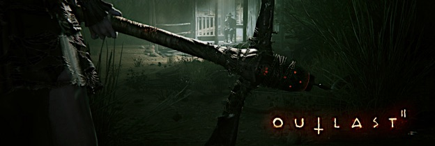 Outlast Trinity per Xbox One