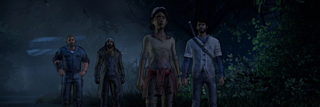 The Walking Dead: A New Frontier - Episode 3 per Xbox One