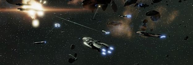 Battlestar Galactica Deadlock per Xbox One