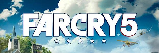 Immagine del gioco Far Cry 5 per Playstation 4