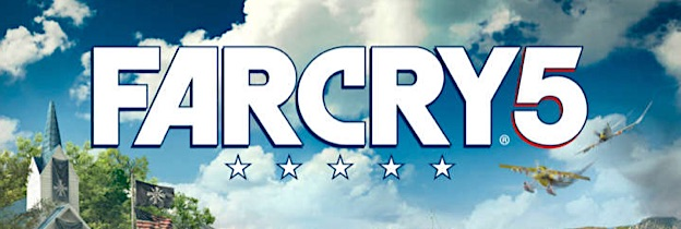 Far Cry 5 per Xbox One