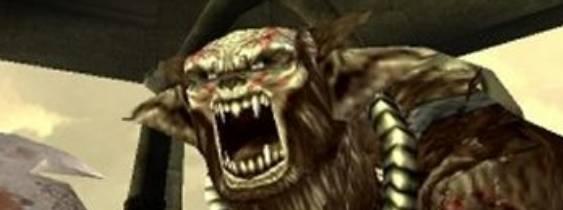 Demon Stone per PlayStation 2