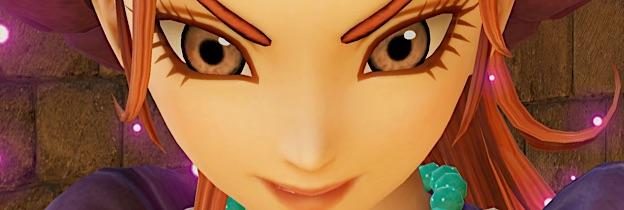 Dragon Quest Heroes: L'Albero del Mondo e Le Radici del Male per PlayStation 4