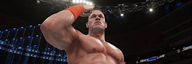 WWE 2K18 per Playstation 4