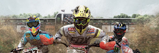 MXGP 3: The Official Motocross Videogame per Xbox One