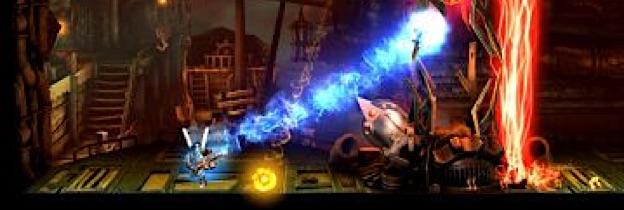 Immagine del gioco Rogue Stormers per Xbox One