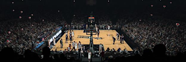 Immagine del gioco NBA 2K18 per Xbox One