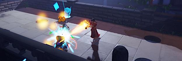 ZHEROS per Xbox One