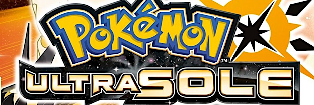 Pokemon Ultrasole per Nintendo 3DS