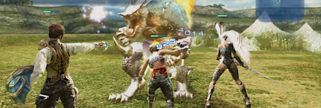 Immagine del gioco Final Fantasy XII: The Zodiac Age per Playstation 4