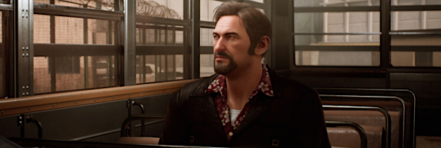 A Way Out per PlayStation 4
