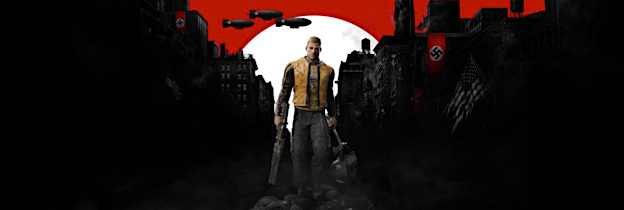 Wolfenstein II: The New Colossus per Xbox One