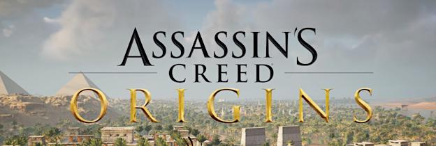 Assassin's Creed: Origins per Xbox One