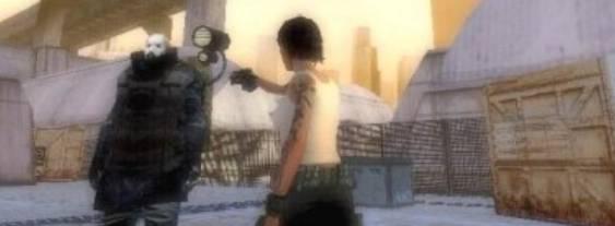 Headhunter Redemption per PlayStation 2