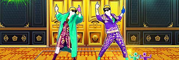 Immagine del gioco Just Dance 2018 per PlayStation 4