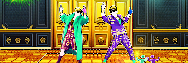 Immagine del gioco Just Dance 2018 per Nintendo Switch