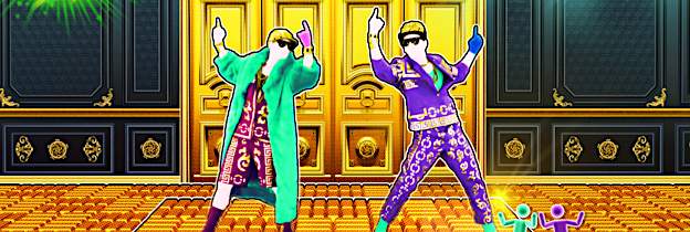 Just Dance 2018 per Nintendo Wii