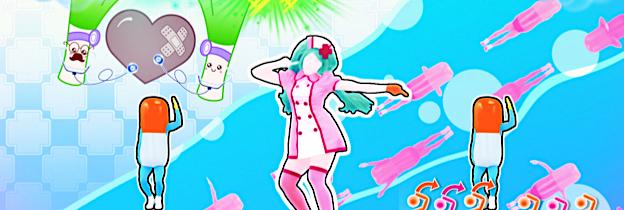 Immagine del gioco Just Dance 2018 per Nintendo Wii U