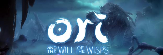 Immagine del gioco Ori and the Will of the Wisp per Xbox One