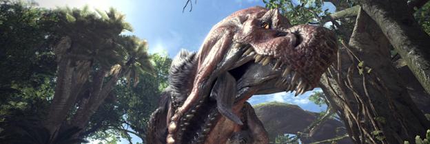 Immagine del gioco Monster Hunter: World per Xbox One