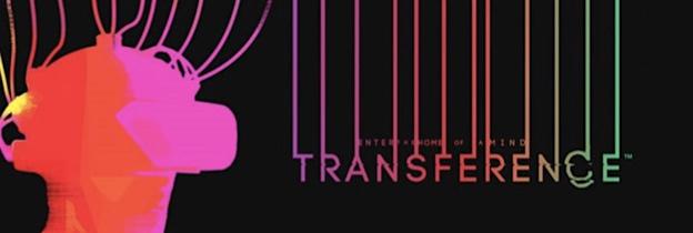 Immagine del gioco Transference per Xbox One