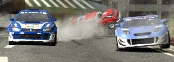 Burnout 3 Takedown per PlayStation 2