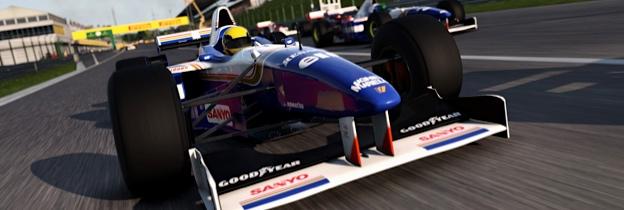 Immagine del gioco F1 2017 per PlayStation 4